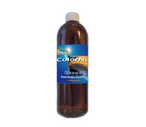ColorNu Plastic Restoration Coating