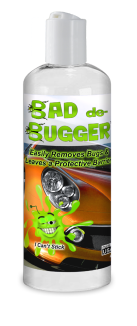 Bad bug remover for Car